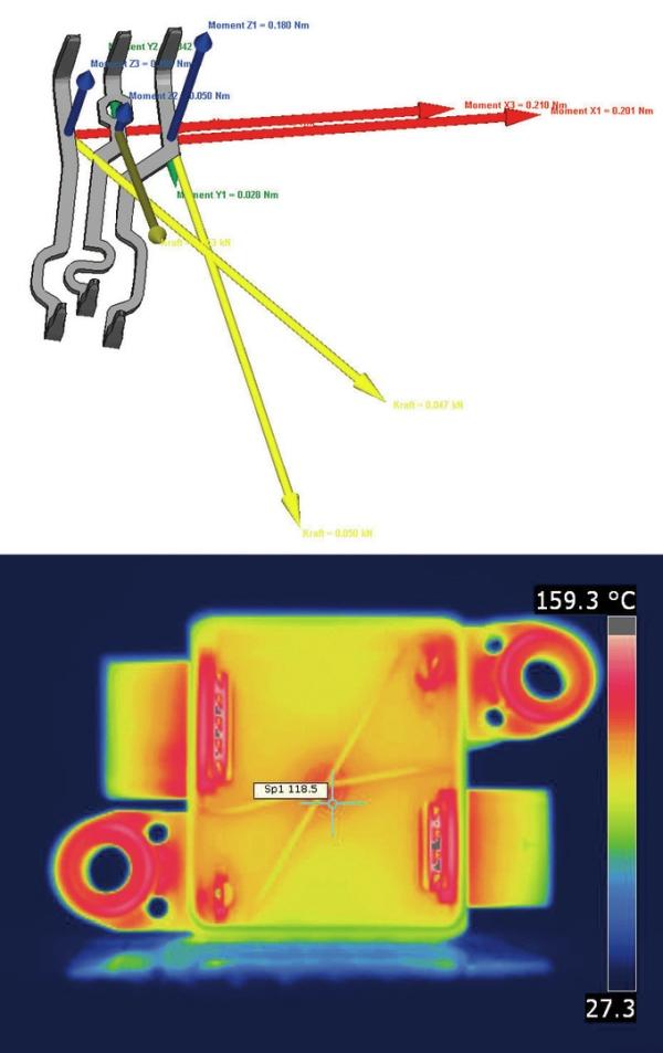 Keller engineering startseite for Fem berechnung